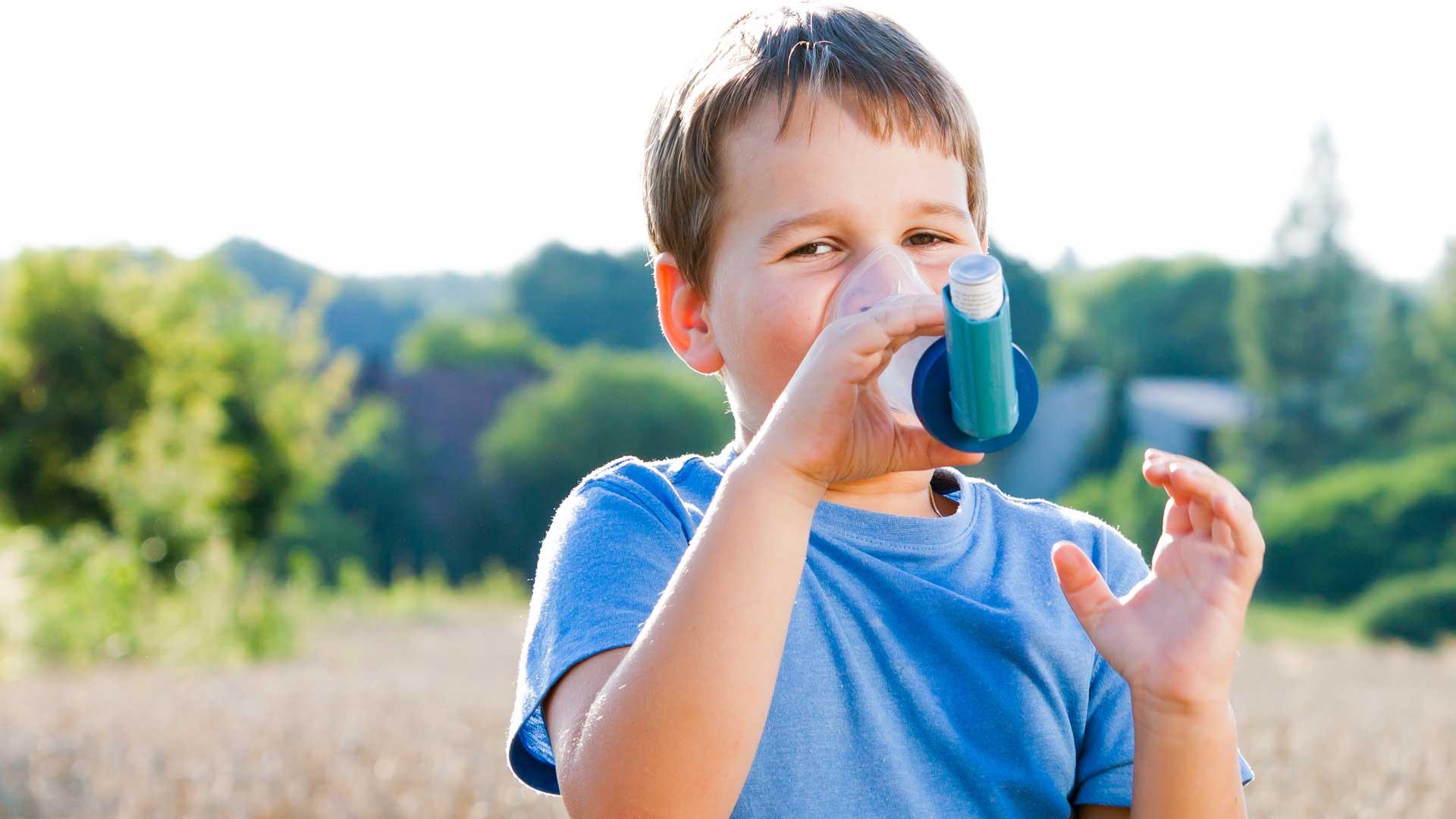 kortison mot astma